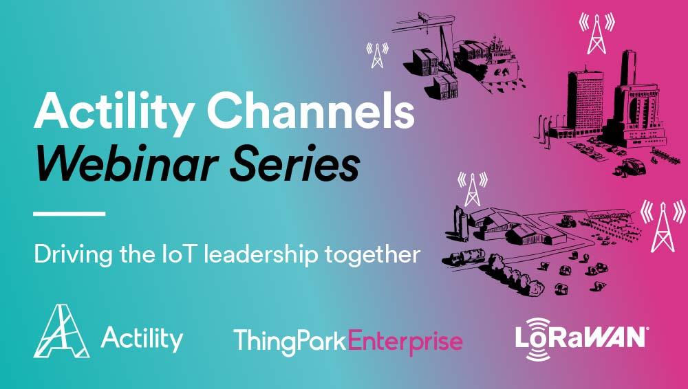 image for ThingPark Enterprise Channel webinar